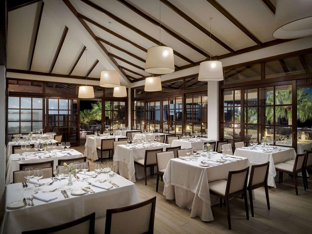 Hotel-Jardin-Tecina-Restaurante-Gara-montaje-cena