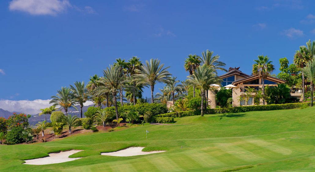 Abama Golf-Club_House