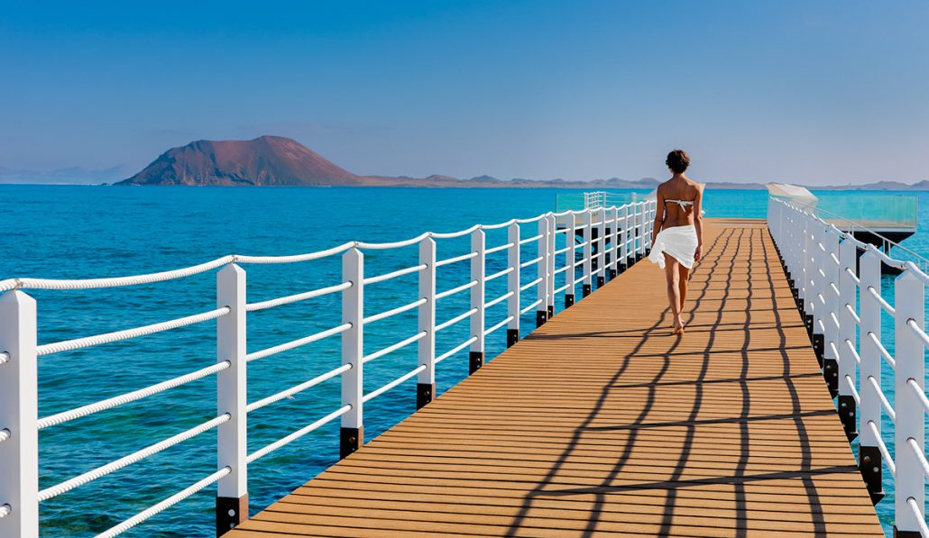 Gran Hotel Atlantis Bahia Real-Coco-Beach