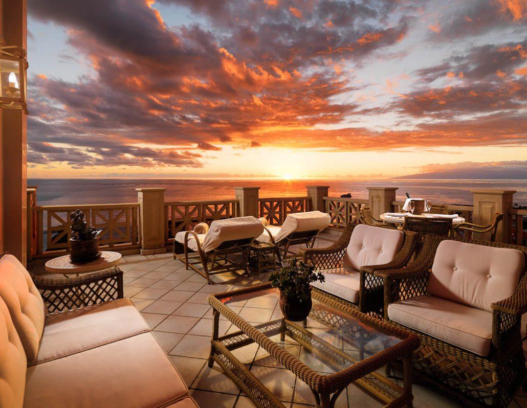 Iberostar-Grand Hotel El Mirador-Terraza_1611_al_anochecer