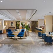 The One Barcelona hotel photographs