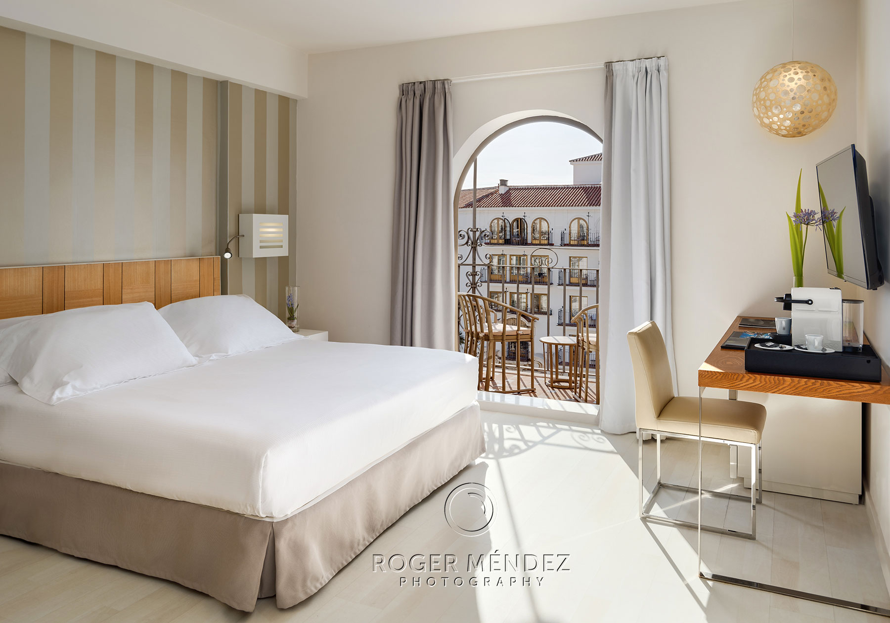 H10 Andalucia Plaza - Privilege room