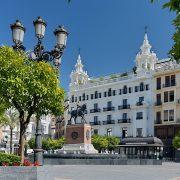 H10 Palacio Colomera photographs selection