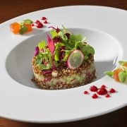 Food photographs for H10 Imperial Tarraco hotel