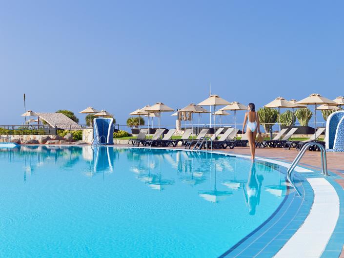 H10 Playa Meloneras Palace Hotel photographs