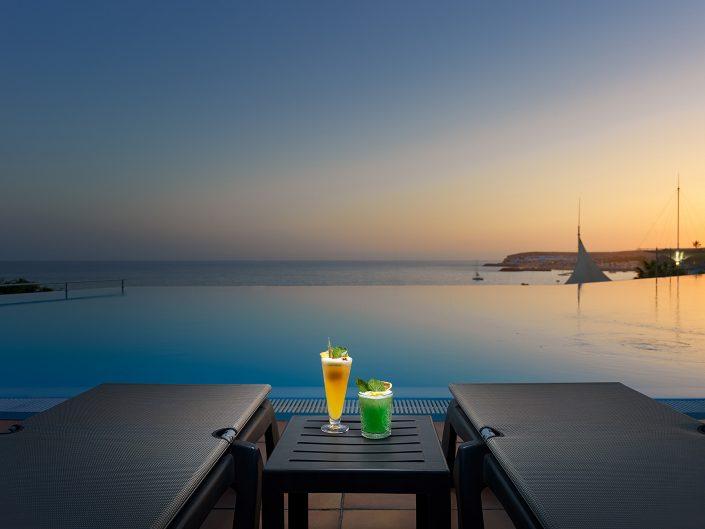 H10 Playa Meloneras Palace new hotel photographs