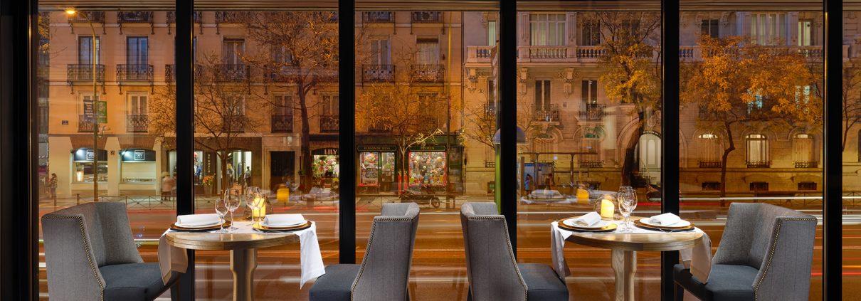 Photographs for H10 Puerta de Alcalá hotel