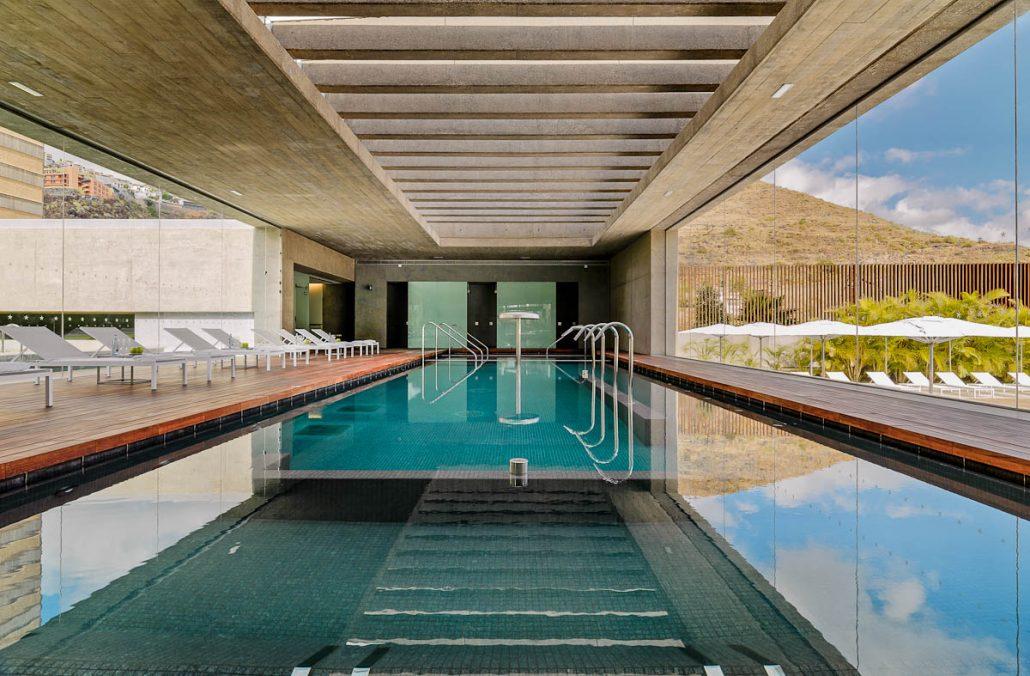 Iberostar Grand Hotel Mencey-Circuito_de_aguas