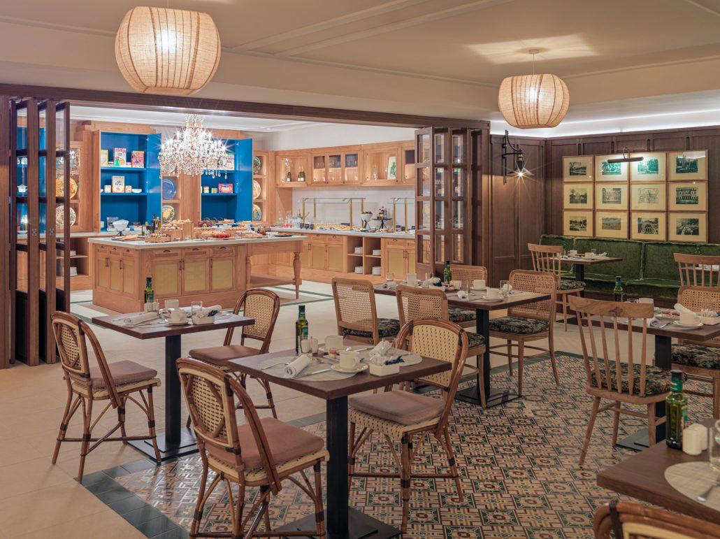 Fotografía restaurante Magallanes