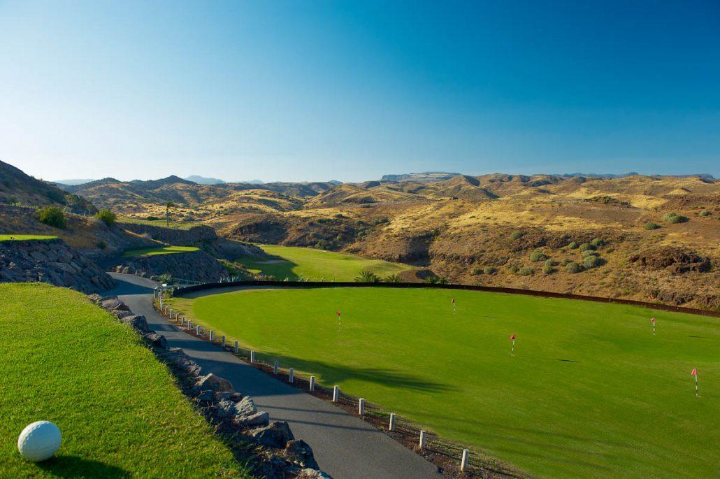 Salobre_Golf_Sur