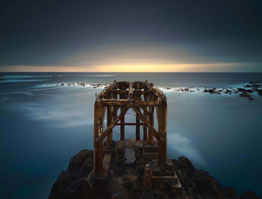 Fotografía paisaje. Garachico