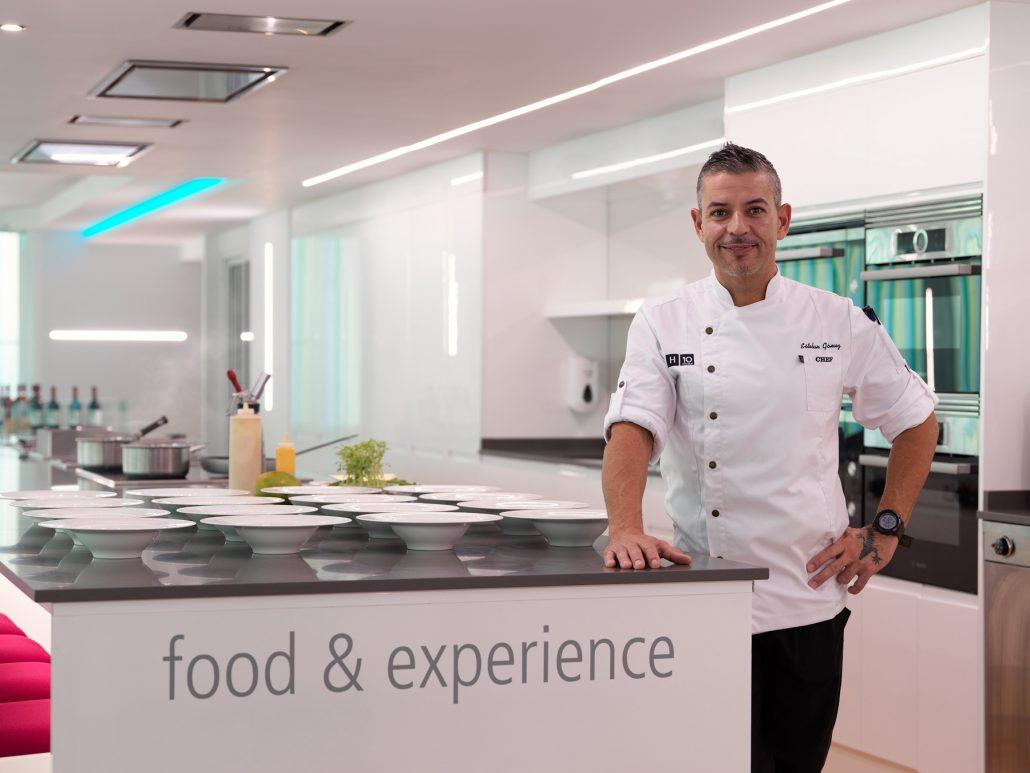 H10-Gran-Tinerfe-Chef-Esteban-Gomez
