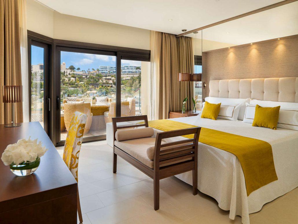Gran Hotel GF Victoria-Habitacion-Suite-Harmony