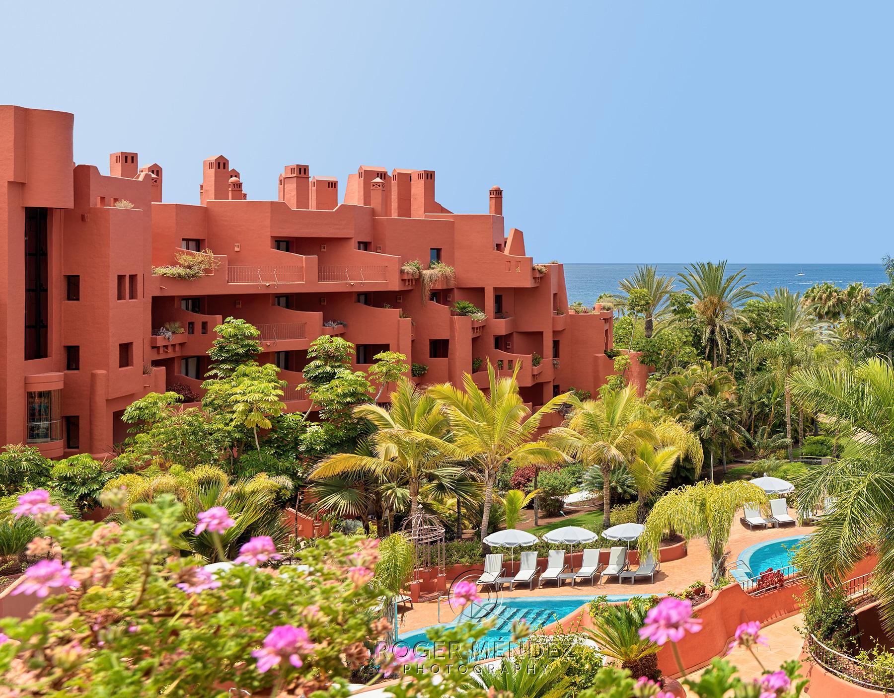 Fotografías para el hotel Sheraton La Caleta. Vistas desde habitación
