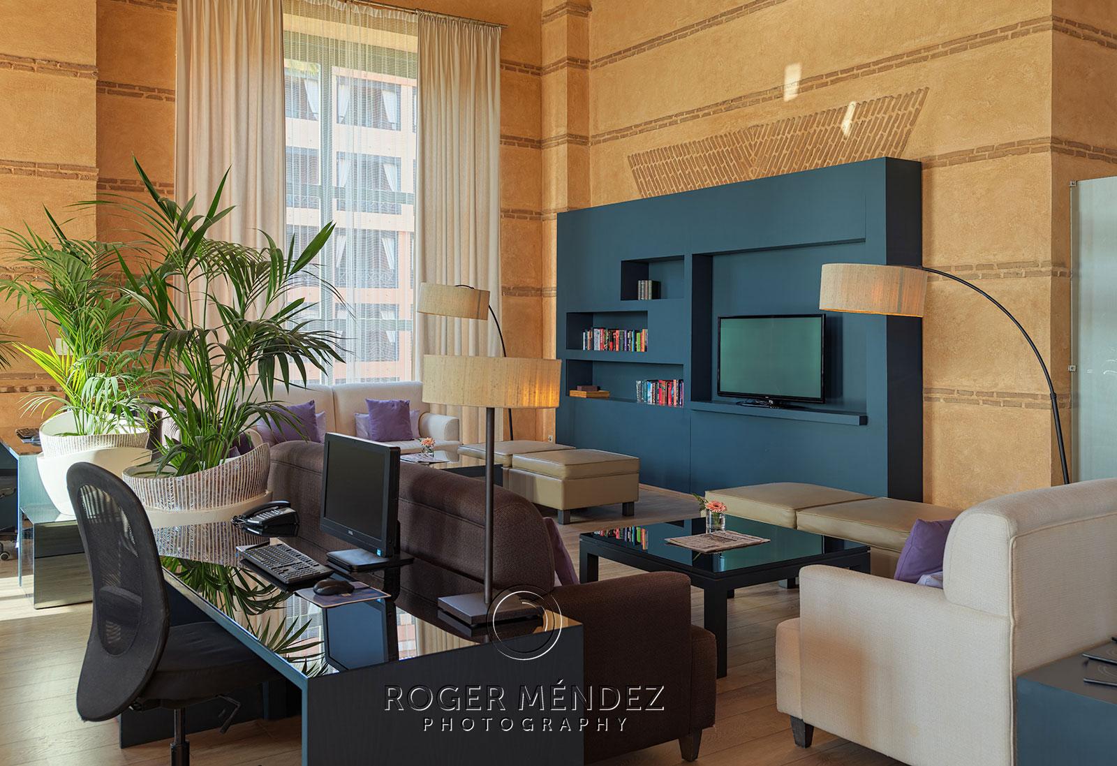 Foto Privilege lounge