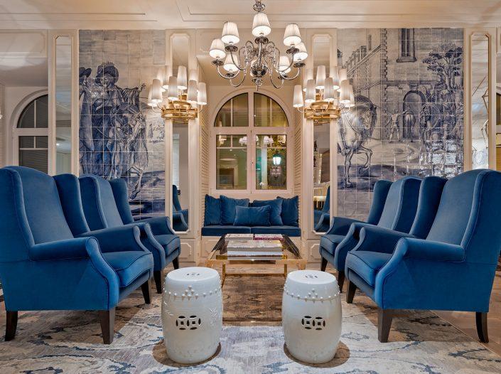 Fotografías para el Boutique Hotel H10 Duque de Loulé