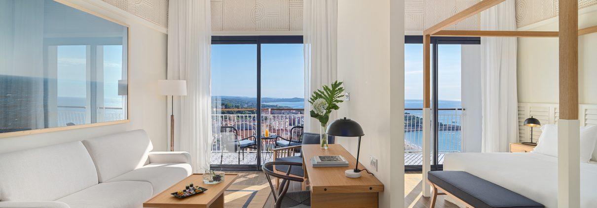 Fotografías habitaciones hotel H10 Imperial Tarraco