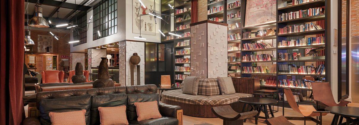 Fotografías para el hotel H10 Tribeca