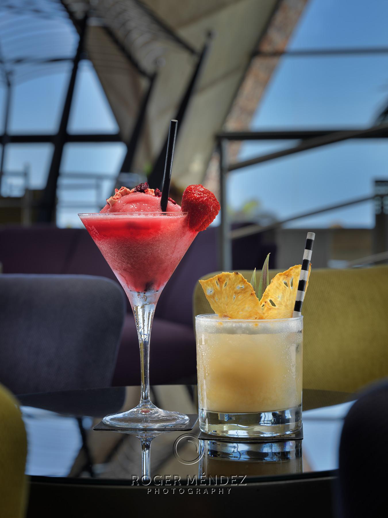 Fotografía detalle Cocktail en H10 Playa Meloneras