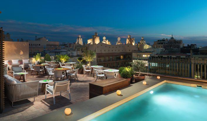 Fotografías para el hotel H10 Casa Mimosa