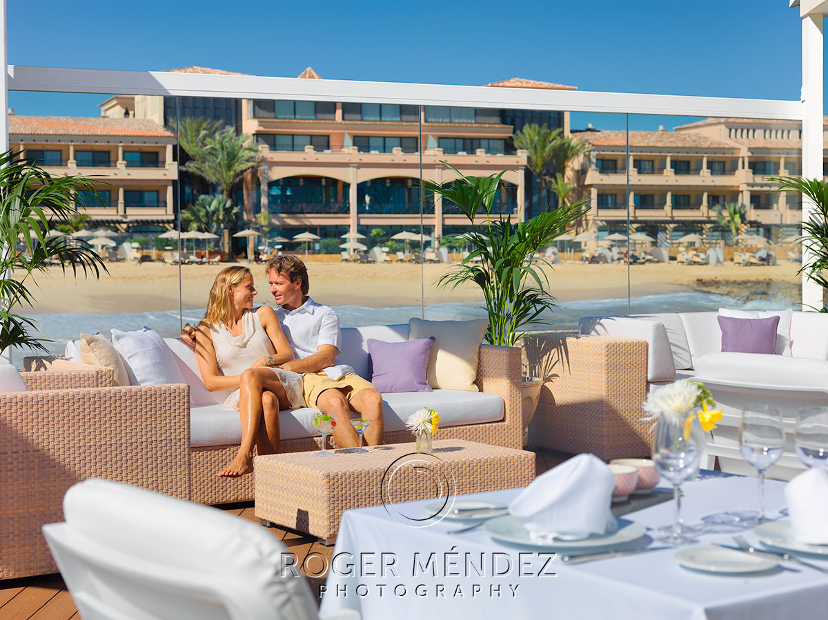 Coco Bahia Lounge & Club . Gran Hotel Bahia Real