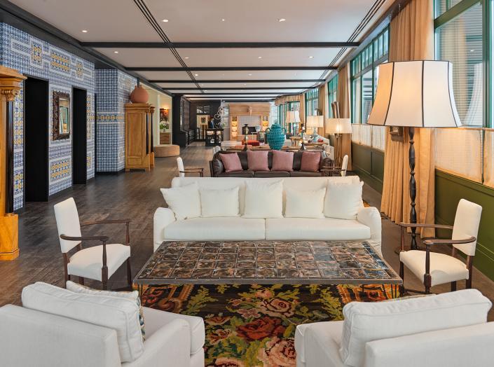 Fotografías del hotel H10 Casa de la Plata