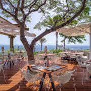 Restaurante El Mirador Terraza