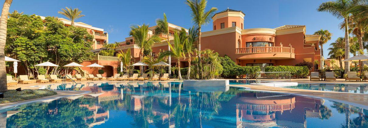 Fotografías para el hotel las Madrigueras