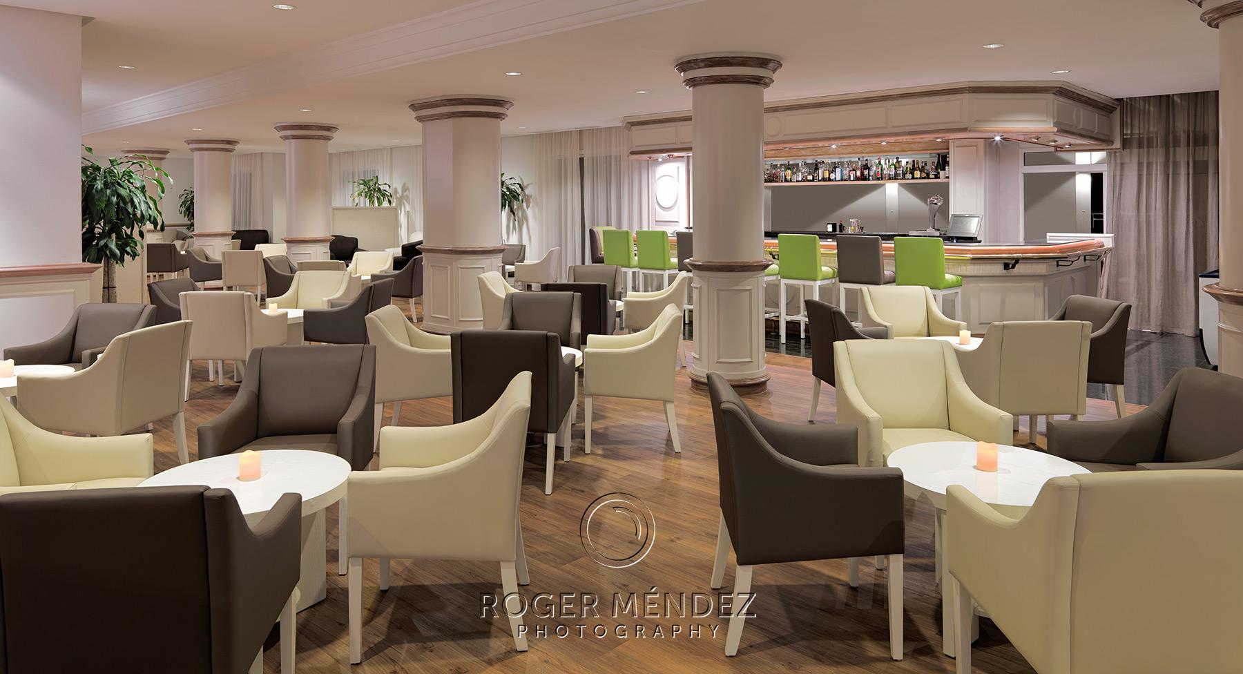 Bar XQ El Palacete